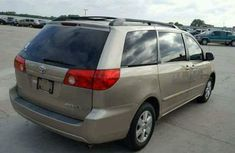 Toyota Sienna 2010 Brown for sale