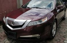 Acura TL for sale 2010 model