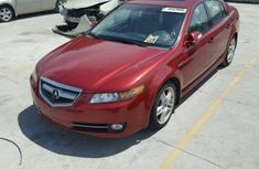 Acura TL for sale 2005 model