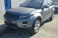 Range Rover 2011 Grey for sale