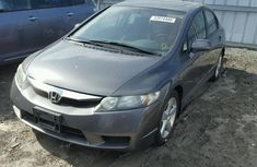 Honda Civic 2011 Grey for sale