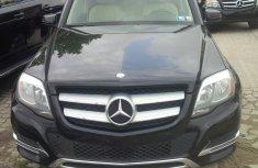 2014 Mercedes Benz GLK Grey for sale