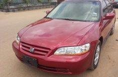 Honda Accord 2002 for sale
