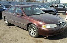 Mazda 626 for sale 2001 model