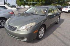 2006 Grey Lexus ES330 for sale