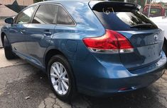 2015 Blue Toyota Venza for sale