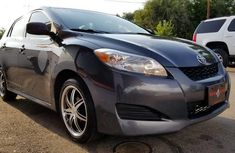 2009 Grey Toyota Matrix for sale