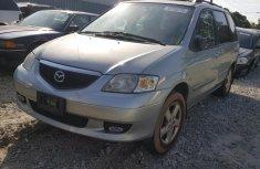 2002 Mazda Mpv for sale