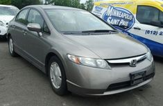 2015 Honda Civic for sale