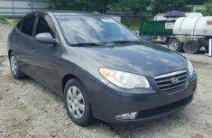 2008 Hyundai Elantra Grey for sale