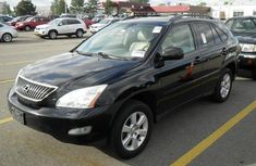 Lexus Rx 350 2004 Model For sale In Sokoto