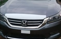 2014 Honda Accord Grey for sale