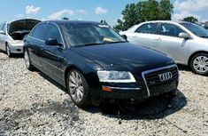 2009 Audi A8 for sale