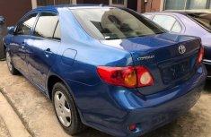 2010  Toyota Corolla for sale