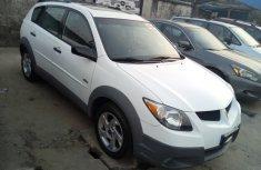2006 Pontiac Vibe for sale White