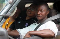 5 reasons of a stiff steering wheel
