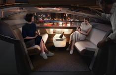 Volvo 360s Autonomous Concept should be our automotive home in future?
