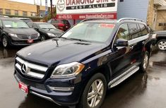 2016 Mercedes Benz GLS450 for sale