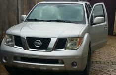 Registered Nissan Pathfinder 2006