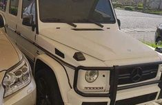 Mercedes Benz AMG63 2014 for sale