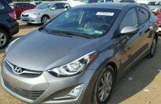 Hyundai Elantra 2012 Grey for sale