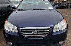 2008 Hyundai Electra Blue for sale