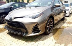 2017 Toyota Corolla for sale