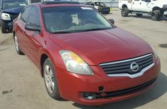 NISSAN ALTIMA FOR SALE 2008