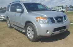 NISSAN ARMADA FOR SALE 2010