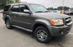 2015 Toyota Sequoia for sale