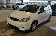 2015 Toyota Matrix  for sale
