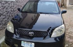 Toyota Matrix 2006 Black for sale