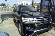 2016 Toyota Land Cruiser for sale