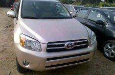 2010 Toyota Rav4 Gold for sales