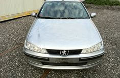 2003 Silver Peugeot 406 for sale