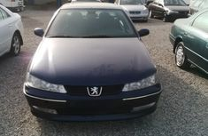 2004 Peugeot 406 for sale