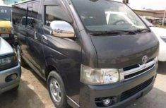 2010 Toyota Haice For Sale