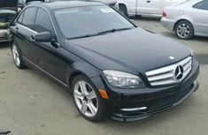 2014 Mercedes Benz  C300 for sale