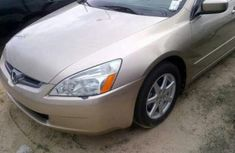 Honda Accord 2006 model for sale