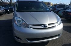 Toyota Sienna for sale 2007