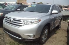 Toyota Highlander 2011r for sale