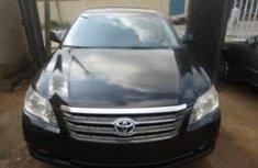 Toyota Avalon 2007 Black for sale