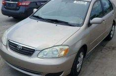 2006 Toyota Corolla for sale