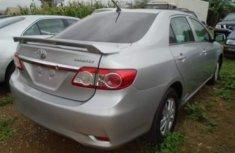 2012 Toyota Corolla for sale