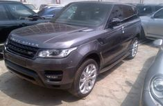 2018 Land Rover  Range Rover Vogue for sale
