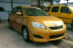 2014 Toyota Matrix for sale
