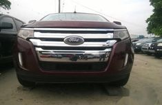 Ford Edge for sale 2010 model