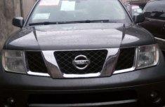 Nissan Pathfinder 2008 Grey for sale