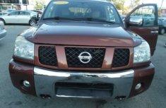 Nissan Pathfinder 2010 Brown for sale