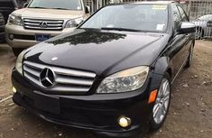 Mercedes 4matic 2012 Black for sale